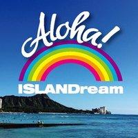ISLANDream | Social Profile