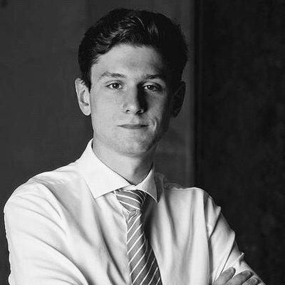 Freddie Vonberg | Social Profile