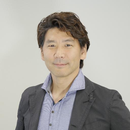 内山幸樹@ホットリンク Social Profile