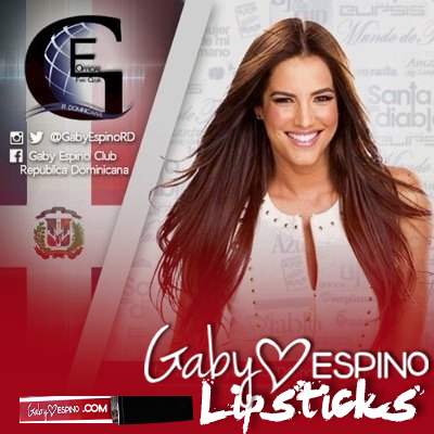 GabyEspinoFansClubRD Social Profile