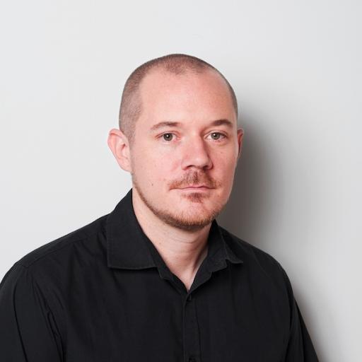 Patrick Chareyre Social Profile