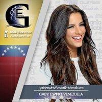 Gaby Espino Vzla | Social Profile
