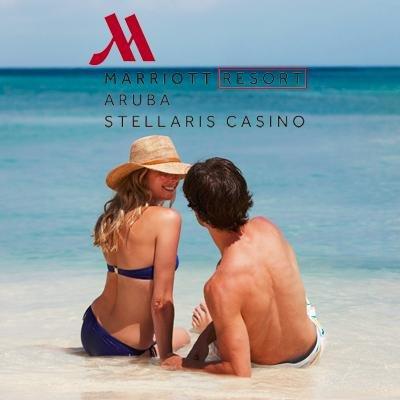 Aruba Marriott | Social Profile