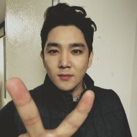 Kang in | Social Profile