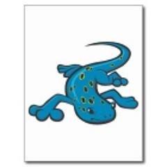 Salamander Ham