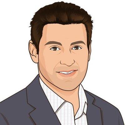 Adam Golomb | Social Profile