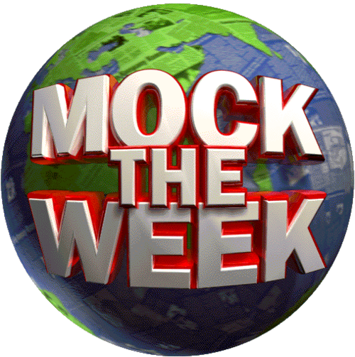 Mock The Week Social Profile