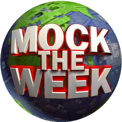 Mock The Week | Social Profile