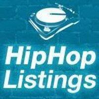 Hip Hop Listings | Social Profile