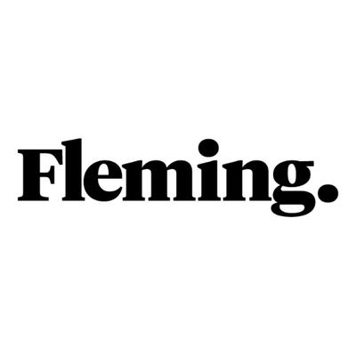 Fleming. Energy