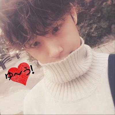 *ゆう* | Social Profile