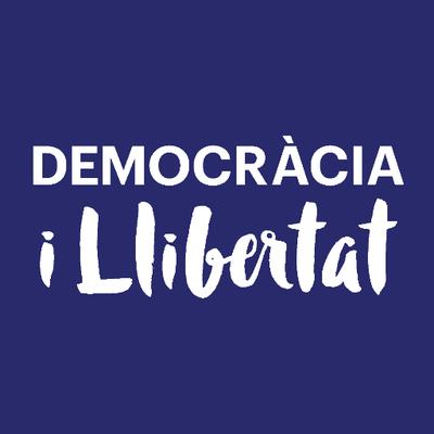 Democràcia Llibertat