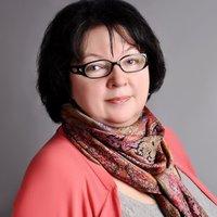 Svetlana Shipunova | Social Profile