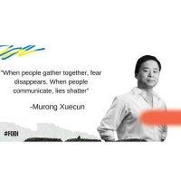 慕容雪村Murong Xuecun | Social Profile