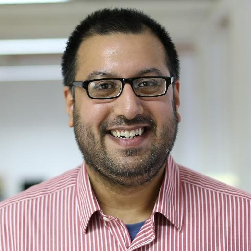 Farhan Rehman Social Profile