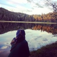 Shatha J. | Social Profile