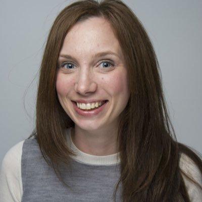 Evie Blad | Social Profile