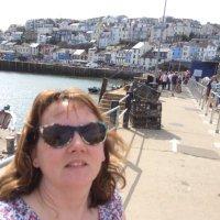 Louise Boulter | Social Profile