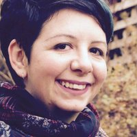 Sarah Scott | Social Profile