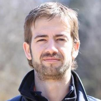 Bruno Vázquez-Dodero Social Profile