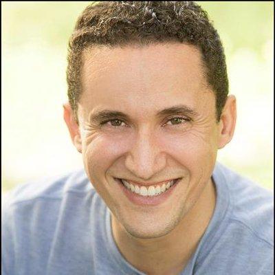 Luis Aponte | Social Profile
