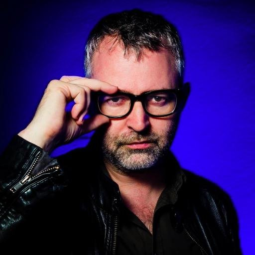 Mike Butcher Social Profile