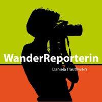 WanderReporterin | Social Profile