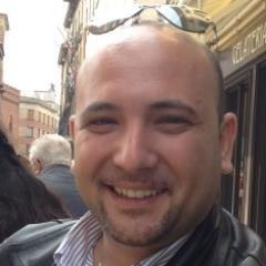 Alessandro Del Sole | Social Profile