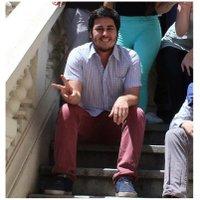 Carlos Barrera V. | Social Profile