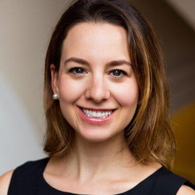 Sarah Hughes Social Profile