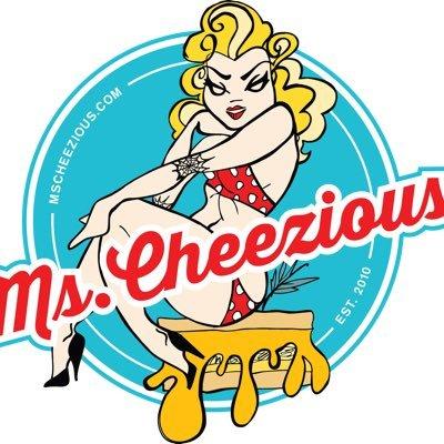 Ms Cheezious® Social Profile