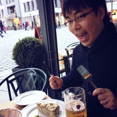 めがね(Takuya Tsuda) Social Profile