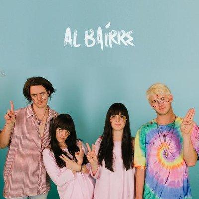 Al Bairre | Social Profile
