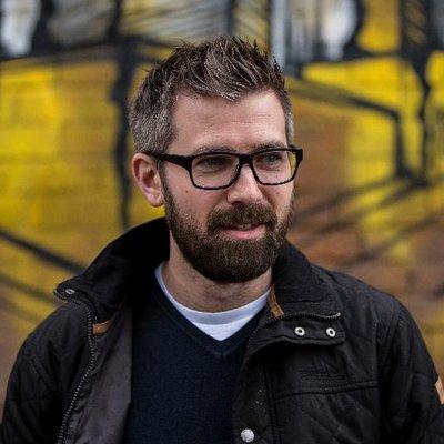 Craig Richardson   Social Profile