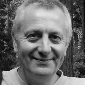 Richard Blewett | Social Profile