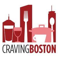 Craving Boston | Social Profile