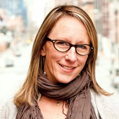 Sherry Ott | Social Profile