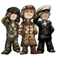 Little Troopers | Social Profile