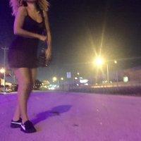 Nikki Jackson | Social Profile
