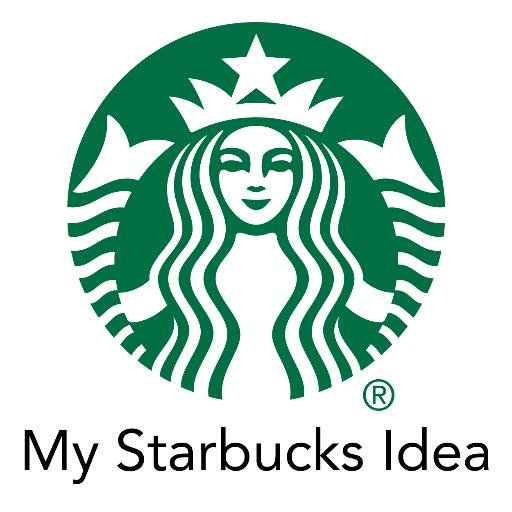 My Starbucks Idea Social Profile