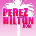 Perez Hilton (@PerezHilton) Twitter