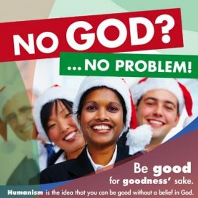 God Less