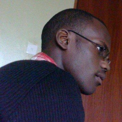 Muyimbwa Benjamin M.