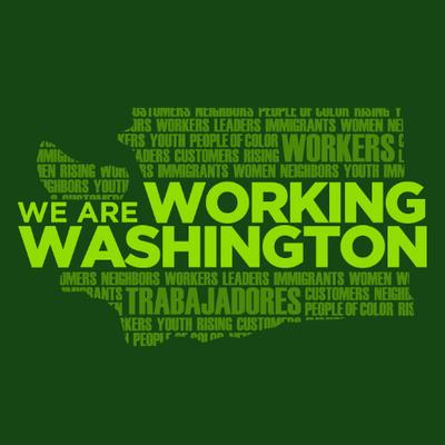 Working Washington | Social Profile