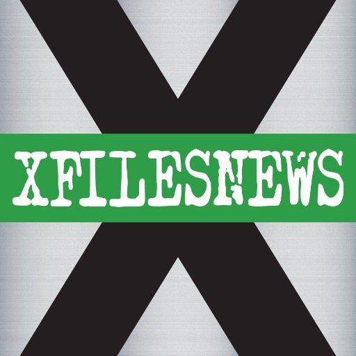 X-Files News Social Profile