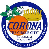 CityOfCorona   Social Profile