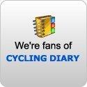 CYCLING DIARY