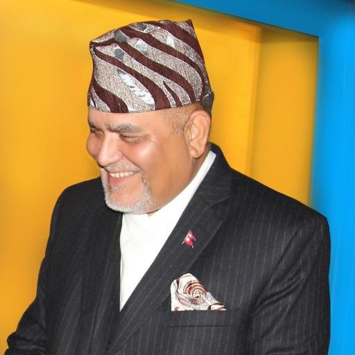 Lokman Singh Karki