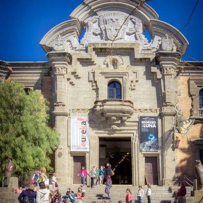 Casa Ciencia Sevilla   Social Profile