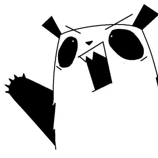 Zlotřilý Panda